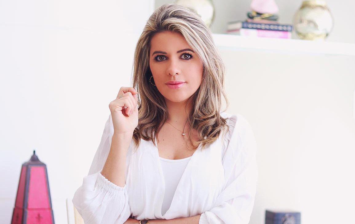Dr. Cristina Bohrer